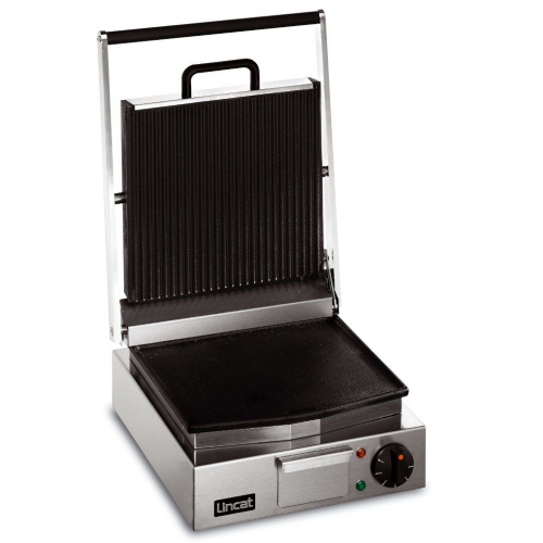 Lincat Lynx 400 LRG Single Ribbed Grill